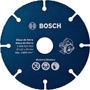 Disco De Corte Para Madeira 110 X Furo De 20mm - Bosch