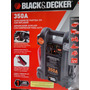 Auxiliador De Partida 12v Com Inflador - Black&decker