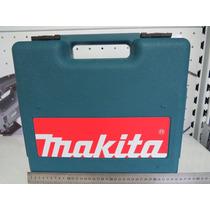 Maleta (vazia) Makita Para Furadeiras Bosch Makita
