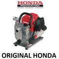 Motobomba Gasolina 4 Tempos Honda Wx10 1 X1 Auto Escorvante
