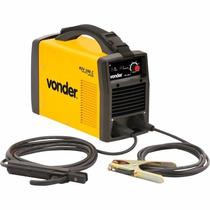 Retificador / Inversor Solda Elétrica Riv 160c 220 V 3,25 Mm