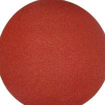 Lixa Vermelha Para Lixadeira De Parede 150 225 Mm - Neoma