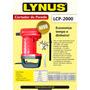 Cortadora De Paredes Lynus Lcp 2000 220v - 2000w C/garantia