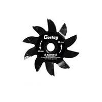 Fresa Para Cortador De Parede. 35mm - Bric 35 - Cortag