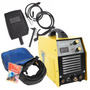 Maquina De Solda Inversora 220v 200amp Usk Tig Eletronica