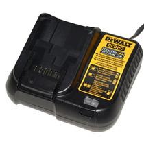 Carregador De Bateria 12v/20v 220v Dcb107-b2 - Dewalt