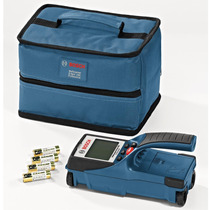 Detector De Materiais D-tect 150 Professional - Bosch