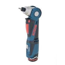 Parafusadeira Angular Bateria 10,8v 220v Bosch Gwi 10,8 V-li