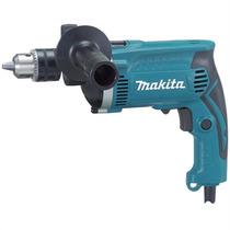 Furadeira Impacto Profissional Makita 710w 16mm 3200rpm 220v