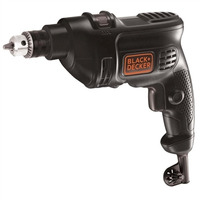 Furadeira Black And Decker Impacto 3/8 560w 127v