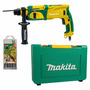 Martelete Combinado + Kit Brocas 780w 220v Hr2016 - Makita