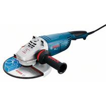 Esmerilhadeira Angular Bosch 7 Pol Gws 22-180 2200w Professi