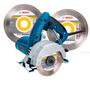 Serra Mármore Gdc Bosch +3 Discos 1450w Angular 127v