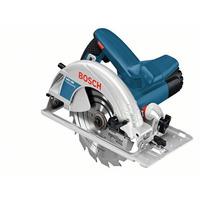 Serra Circular Manual Bosch Gks 190 220v