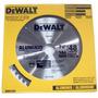 Lâmina Serra Circular Widea 7.1/4 X 48d Dw03200 Dewalt