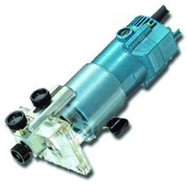 Tupia Laminadora Manual P/ Fresa De 6mm 350 Watts 30.000rpm