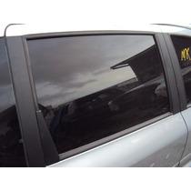 Maquina De Vidro Eletrica Traseiro Direito Peugeot 307 Sw