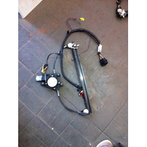 Maquina Vidro Eletrico Diant Dir Comp C/ Chicote Palio 2010