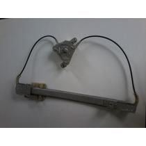 Maquina Vidro Eletrico Del Rey Pampa 4 Portas Dianteiras