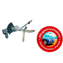 Máquina Vidro Elétrica Motor Bosch Diant Esq Vectra 97 A 04