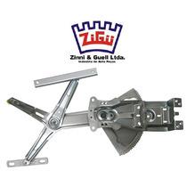 Maquina Vidro Eletrico Astra 4 - Porta Diant P/ Motor Bosch
