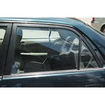 Vidro Porta Traseir Esquerda Pilkington Toyota Corolla 99/02
