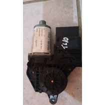 Motor De Vidro Eletrico Golf Ano 00/04 Trazeira Direita