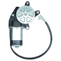 Motor Tipo Mabuch 8 Dentes Para Maquina Vidro Eletrico