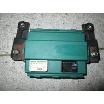 Modulo Comando Vidros Eletricos Fiat Marea Cód:46480969