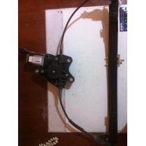 Máquina De Vidro Elétrica Dianteira Esquerda Palio 4portas