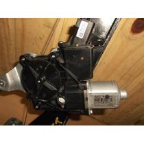 Máquina De Vidro Elétrica Chevrolet Onix Traseira Esquerda