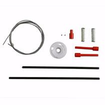 Kit Reparo Maquina Vidro Eletrico - Golf Gl Até 98 Traseiro