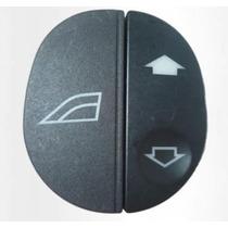 Interruptor Vidro Eletrico Ka 97/00 Fiesta H 96/00 Fd0105