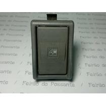 Interruptor Vidro Eletrico Traseiro Santana 99/06 Original