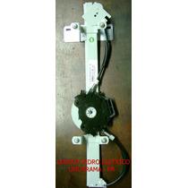 Maquina Vidro Eletrico Traseira Ranger Até 2012 Sem Motor