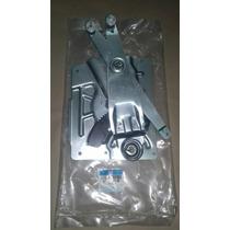 Maquina Vidro Eletrico S10 Traseira Esquerda Com Motor