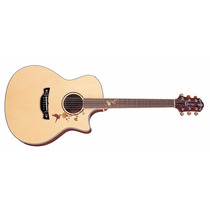 Violao Crafter Tb Maho Plus C/bag Dxb (1327)