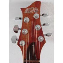 Violão El Rói ( Luthier ) - Raridade!!!