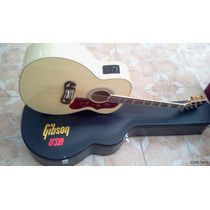 Violão Gibson, Taylor, Carl Martin, Fender - Novo