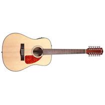 Violão Fender Aço 12 Cordas Cd 160 Se (18766)