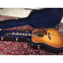 Violão Gibson Hummingbird Standard