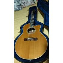 Violão Gibson Cascade Usa C/case