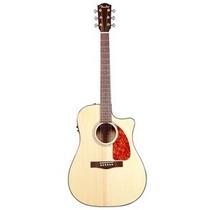 Violao Fender Dreadnought 096 1510 Cd 280 Sce 021 Natural