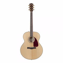 Violão Eletroacustico Jumbo Fender Cj290s