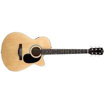 Violão Fender Aço Fa 135 C/ Fishman