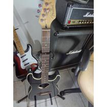 Fender Stratacoustic Standard Troco