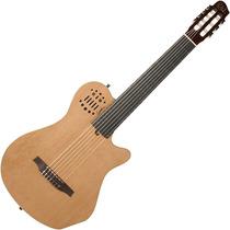 Violao Godin 7 Cordas Nylon Multiac Grand Concert Sa Com Bag