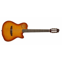 Violão Godin Multiac Acs Flame Maple (concorrência Musical)