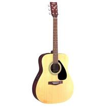 Ritmus : Yamaha Fx-310a : Violão Folk Elétro - Acústico Aço