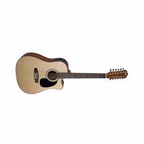 Violão 12 Cordas Tagima Linha Acoustic - Twelve, 07864